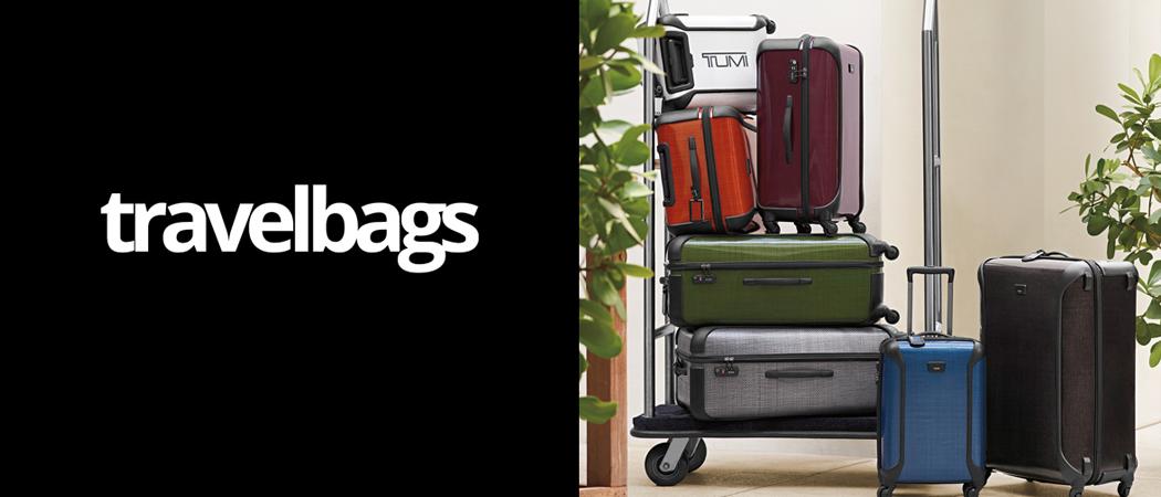 09a758b7ff8 Maatwerk webshop voor koffer- en tassenwebshop Travelbags. - Emerce ...