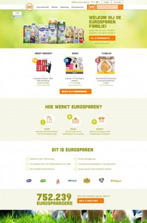 Optimel Eurosparen Efteling.Eurosparen Emerce Eguide